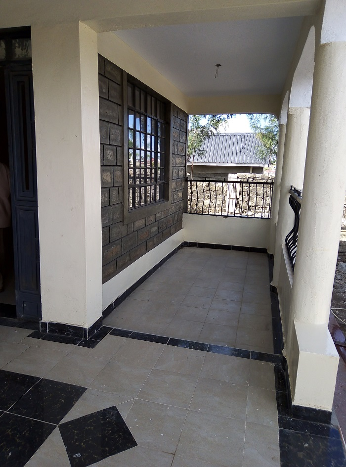 Houses for sale in Joska Kenya